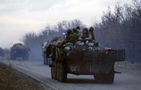 Белый «ЗИЛ» переброшен на передовую: разведка Армии ЛНР вскрыла план спецоперации ВСУ (ФОТО, ВИДЕО)
