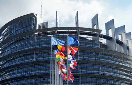 Европарламент рассмотрит резолюцию об отключении России от SWIFT