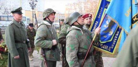 Глава украинского института нацпамяти сделал неожиданное заявление омарше  ...