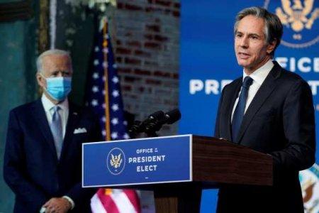Глава Госдепа США в Лондоне обсудит «Северный поток — 2»