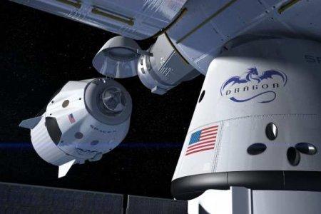 NASA приостановило крупный контракт со SpaceX