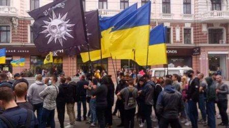 Полицаи, фильтрационные пункты и марш нацистов: как Одесса поминает жертв 2 ...