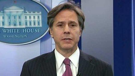 «Смертоносные действия России»: госсекретарь США выразил поддержку Чехии