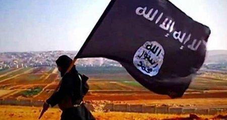 Кровавый палач: схвачен соратник главаря ИГИЛ аль-Багдади