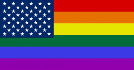Пентагон показал первый гей-экипаж ВВС(ФОТО)