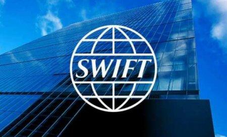 ВРоссии готовятся квозможному отключению отSWIFT