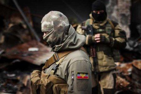 Боец Армии ДНР убит вражеским снайпером