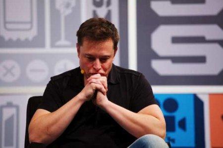 Илон Маск признался в психическом заболевании