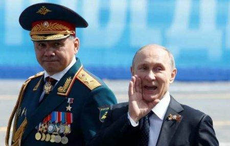 Путин закрывает небо над Россией от любопытных глаз США и Европы