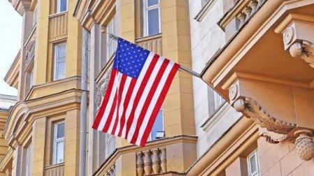 ИзРоссии высылают пресс-секретаря посольства США