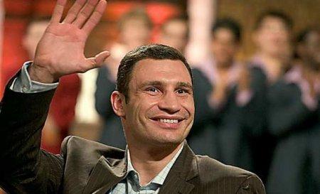 «Кто-то кучу наложил, аменя тычут носом»: Кличко прокомментировал обыски