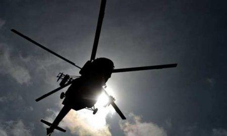 Французские вертолёты перебросят награницу сБелоруссией: Украина готовится к вторжению?