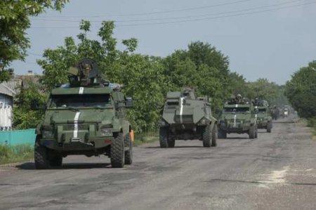 На Донбассе исчезли десятки единиц вооружения и техники ВСУ (ФОТО, ВИДЕО)