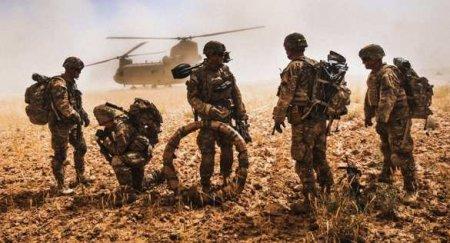 Нарышкин прокомментировал вывод войск США из Афганистана