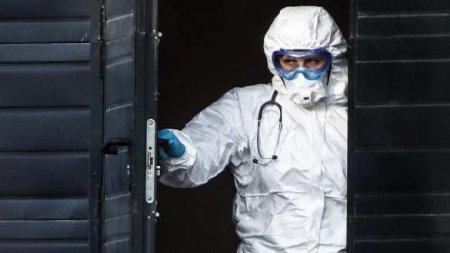 Качели прироста: коронавирус в России