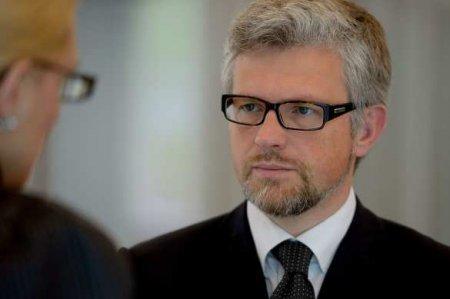 «Удар в лицо миллионам»: посол Украины обиделся на Германию и грозит «пересмотром примирения»