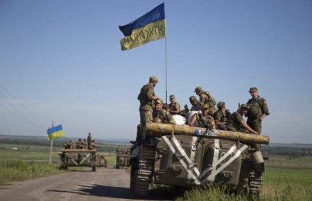 Донбасс: подразделения десантников ВСУ разозлили командование (ФОТО)