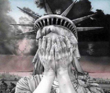Мощный удар по юго-востоку США: есть жертвы, объявлен режим ЧС (ФОТО, ВИДЕО)