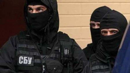 Страх Украины: спецслужбы борются с фильмом «Пункт пропуска» (ВИДЕО)