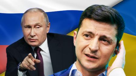 В Кремле назвали шаг Киева противоречащим планам о встрече президентов