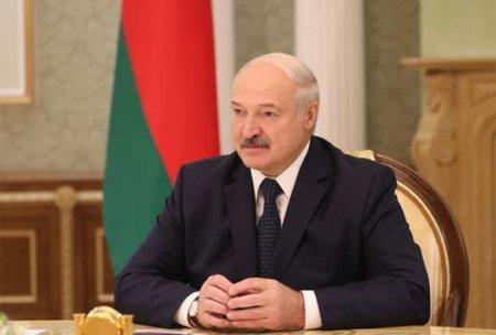 Лукашенко просто потряс мир