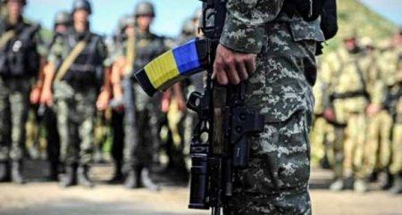Оккупированный Донбасс: люди пытаются остановить беспредел ВСУ, каратели вз ...