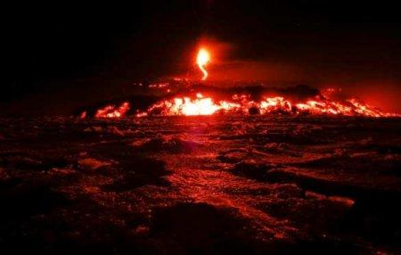Учёные предрекли катастрофическое извержение самого большого вулкана наЗемле