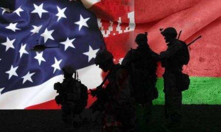 США хотят наказать Белоруссию (ФОТО)