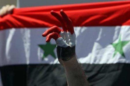 Теракт навыборах вСирии— был или нет?