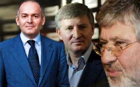 В стенах Рады будет жарко: что представляет собой новый закон «об олигархах в законе»