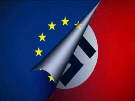 ЕС подбивает США вместе выступить против России за день до саммита Путин-Байден