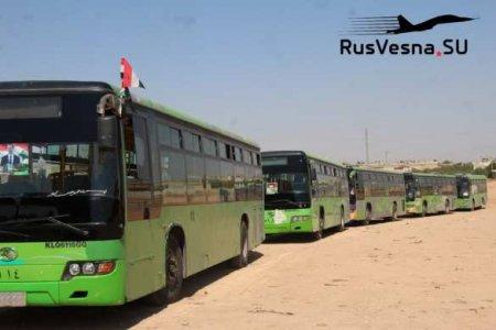 Армия России добилась важного для Сирии решения (ФОТО)