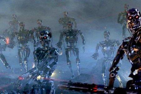 Первый пошёл: Робот-убийца атаковал человека безпрямого приказа