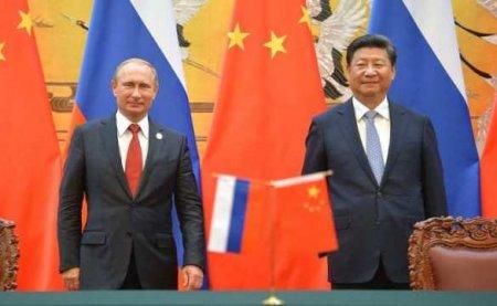 Нужен лиРоссии иКитаю союзнический договор — неожиданное мнение посла РФ