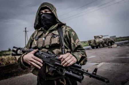Александр «Варяг» Матюшин: Какяслужил вбатальоне Прилепина-Фомченкова (ФОТО)
