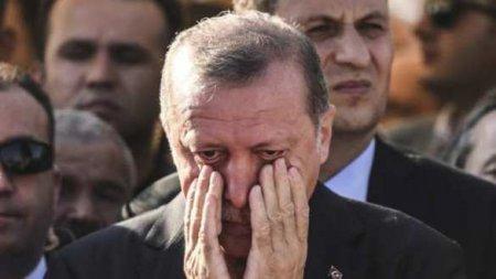 Сирия: в Идлибе народ выступил против оккупантов (ФОТО)