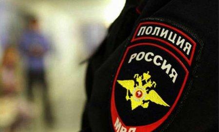 Боец ММА напал на полицейских в Химках