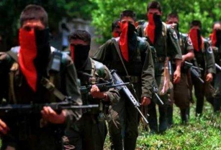 Страшное будущее: Колумбийский сценарий для Украины