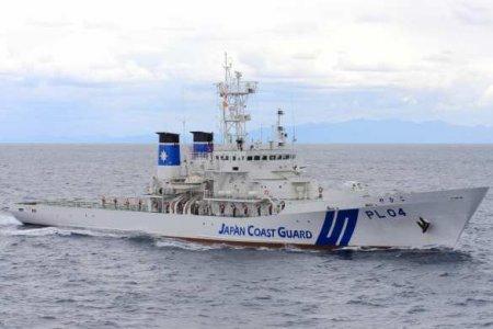 В Японии задержан помощник капитана российского судна