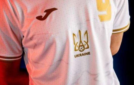 Футбол вне политики? УЕФА одобрил форму сборной Украины с Крымом