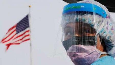 Коронавирус мог появиться ещё в 2012 году, — главный инфекционист США