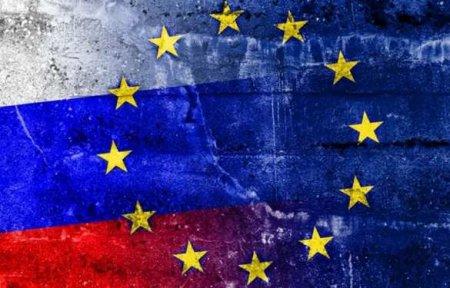 Отношения России сЕСоказались нанулевой точке, — МИД