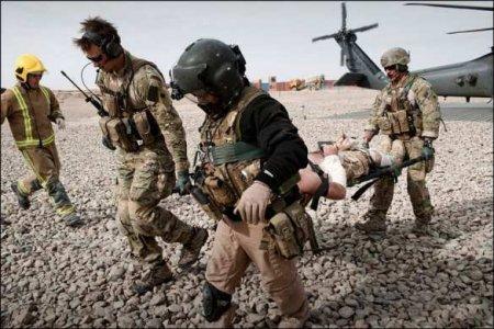 Удары нанесены по военным базам США в Ираке