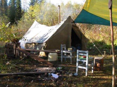 Литва построит палаточный лагерь в ожидании беженцев из Белоруссии