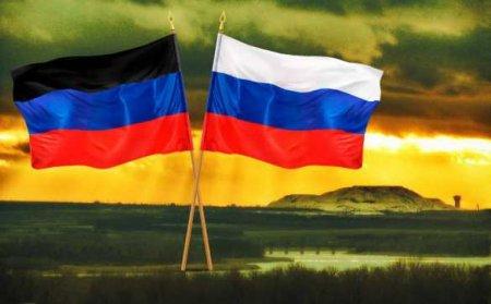 Большое интервью Суркова о будущем Донбасса и России (ВИДЕО)