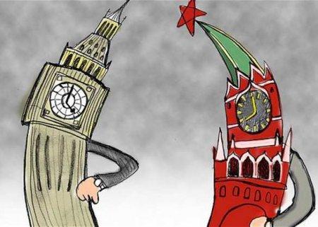 Угрожают «усилиями»: Британия готовится к переговорам сРоссией