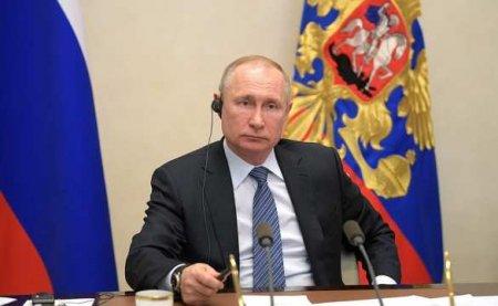 Путина нахромой козе необъедешь: Чего ожидать отпереговоров России иСША вЖеневе