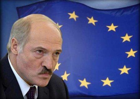 Уже сегодня: ЕС введёт новые санкции против Белоруссии