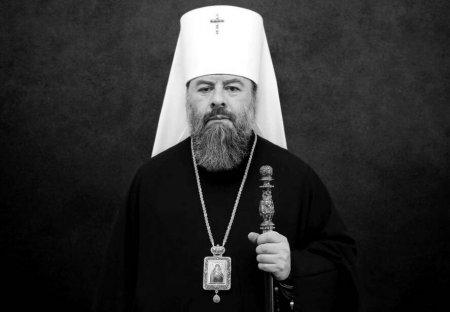 На 59-м году жизни скончался правящий архиерей Луганской епархии