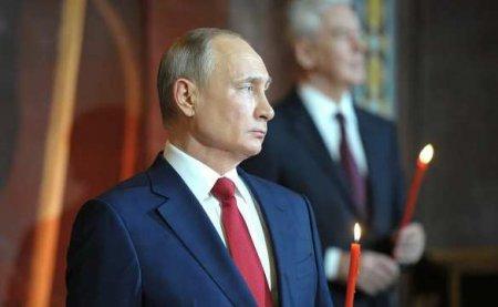 «Мир вочередной разсодрогнулся отдиктатуры Путина»: ещё один враг — на выход из РФ